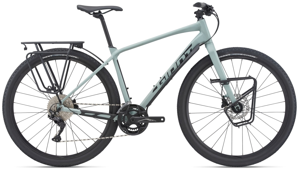 GIANT ToughRoad SLR 1 XL slate gray matt