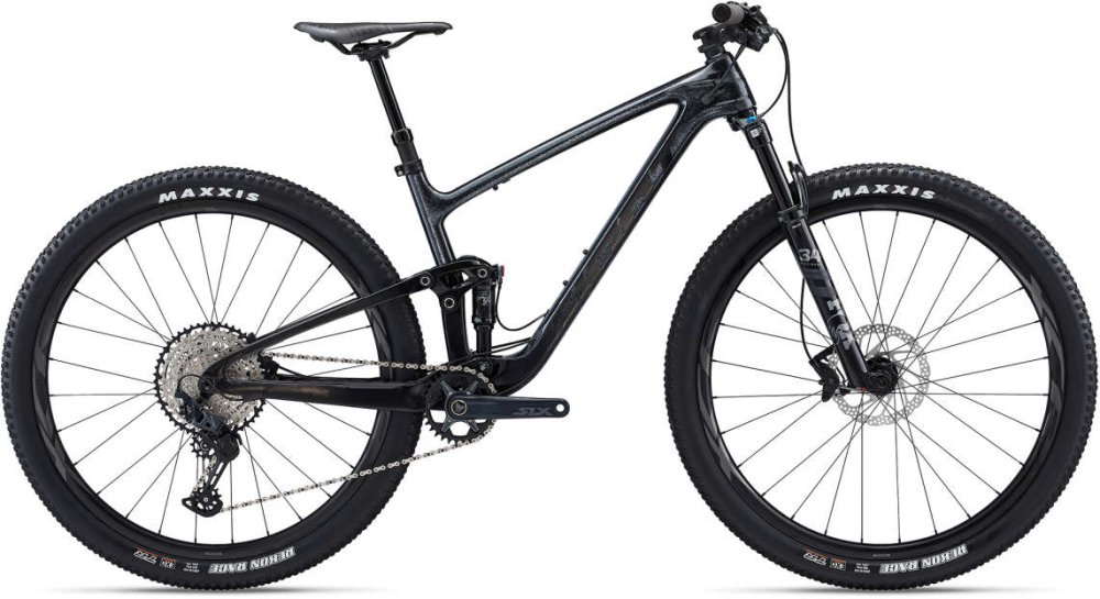 GIANT Anthem Advanced Pro 2 XL teal